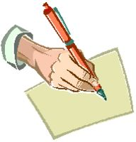 Information and materials for parents to use in helping their kids and teens to improve their handwriting ability.