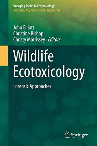 Download free Wildlife Ecotoxicology: Forensic Approaches (Emerging Topics in Ecotoxicology) pdf