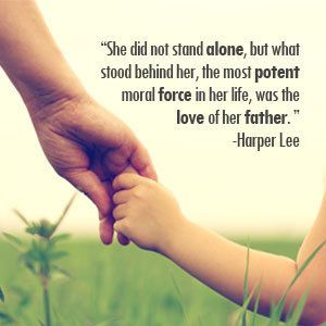 10 Father's Day Quotes About Being a Dad - Grandparents.com