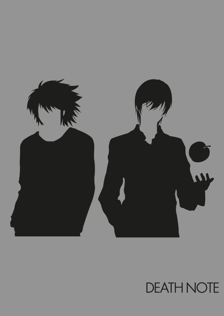 34 best Death Note images on Pinterest Manga anime, Otaku anime - death note