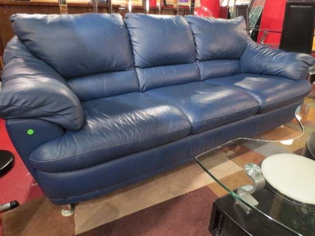 Best 17 Best Images About Blue Leather Sofa On Pinterest 640 x 480