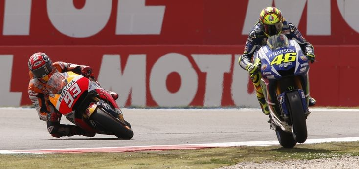 MOTOGP - When Valentino Rossi hangs up his helmet, the 2015 TT Assen will be one of the races talked about in his long list of amazing victories. The back and forth on the final lap and the will to win of two World Champions produced one of the most thrilling finishes in Grand Prix history; certainly of the MotoGP era.