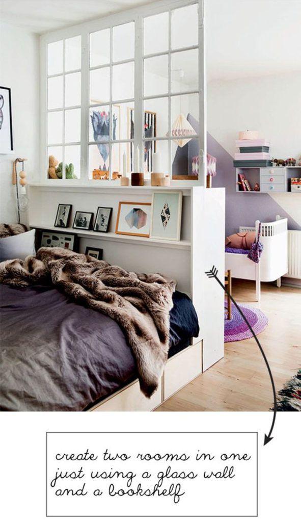 Oltre 25 fantastiche idee su piccole camere da letto su pinterest - Camere da letto piccole ...