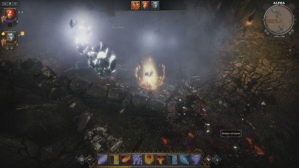 Divinity: Original Sin on Steam