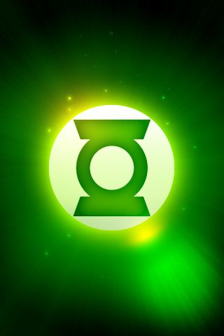 "Green Lantern Corps - ""In brightest day, in blackest night, No evil shall escape my sight. Let those who worship evil's might Beware my power -- Green Lantern's light!"""
