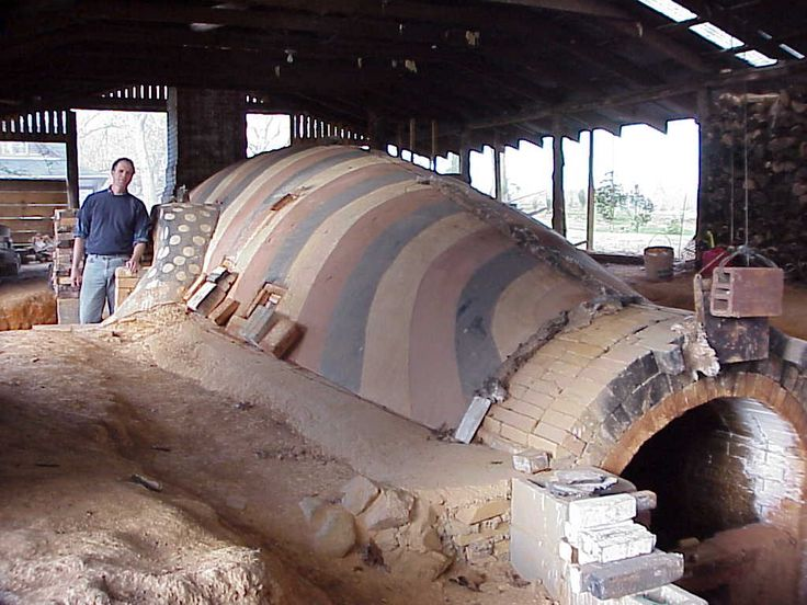 1000 Images About Pottery Kilns On Pinterest Chawan