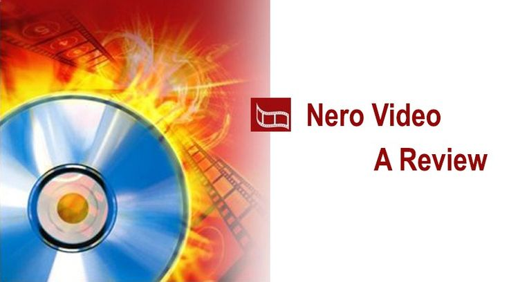 If one is talking about best video editing software, Nero Video pops up in mind. Reasons being that it offers a very solid library of templates and themes and also has few of the most advanced features like Ultra 4K HD and video stabilization support that allow you to take the best out of the latest