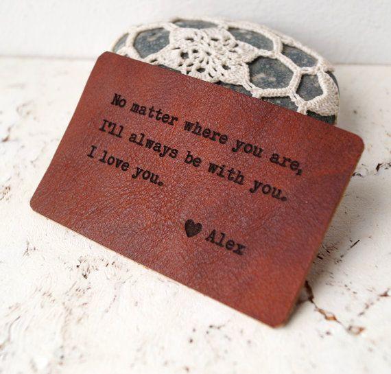 Best 25+ Leather anniversary gift ideas on Pinterest | 3rd ...