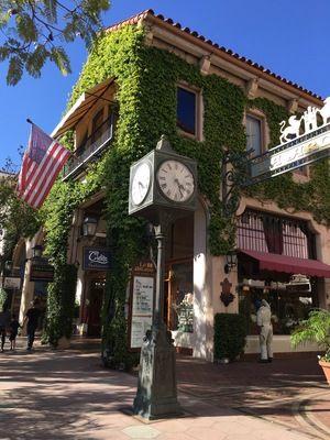 Downtown Santa Barbara                                                                                                                                                                                 More