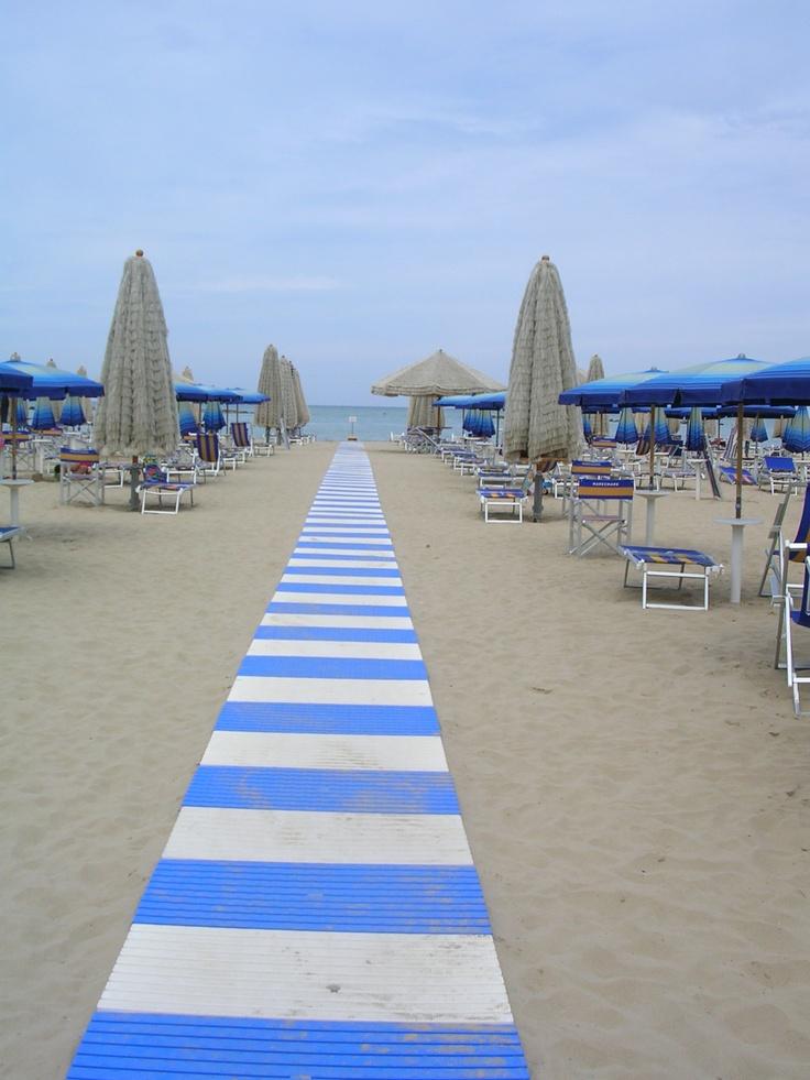 Abruzzo - Pescara Italy