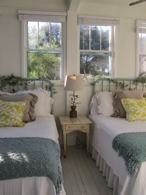 Jane Coslick Cottages : An Island Cottage Adventure