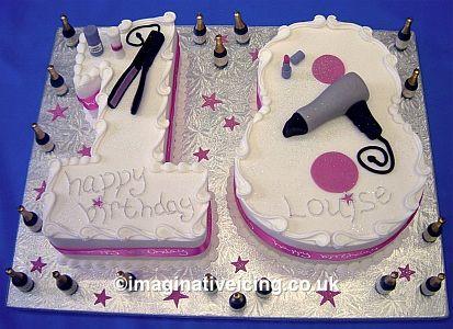 Cute 18Th Birthday Cake Designs Sao Mai Center
