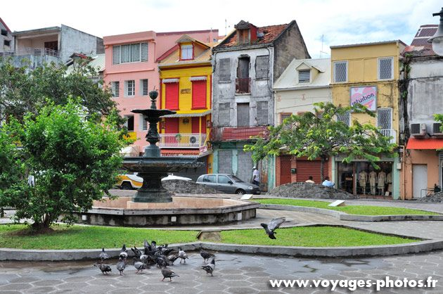 The city of Fort de France is the chief places of Martinique. Martinique is an island in the Lesser Antilles, in the eastern Caribbean Sea, with land area of 1128KM2. Like Guadeloupe, it is an overseas region of France, consisting of a single department,with the generally same laws as Metropolitan European France.