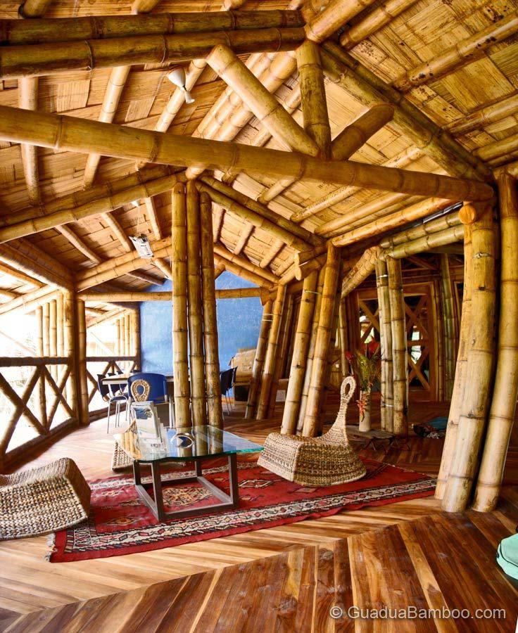 Timarai Bamboo Beach Resort Costa Rica
