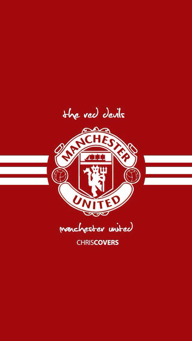 Football is Manchester United