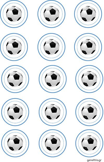 football-cupcake-toppers-blue