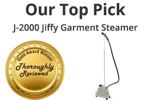 Best Garment Steamer in Aug 2016 - Garment Steamer Reviews