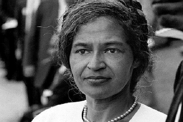Rosa Louise Parks, 8 marzo, festa della donna, giornata internazionale della donna,