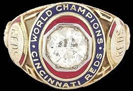 1940 Cincinnati Reds