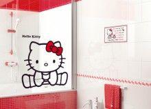 Azulejos para piso y muro Hello Kitty by PROINTER