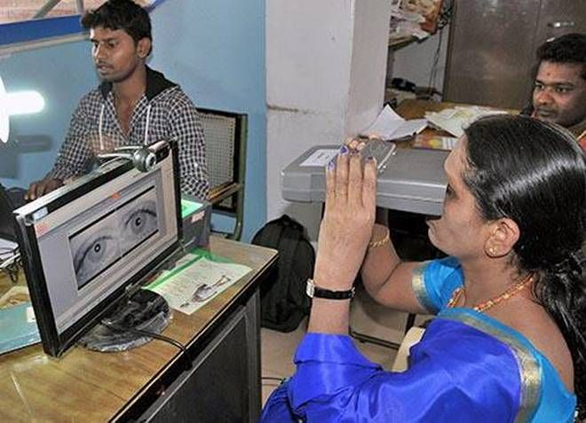 Central government yesterday announced Aadhar card mandatory to get death certificates for all states. #LatestUpdates www.chennaiungalkaiyil.com.