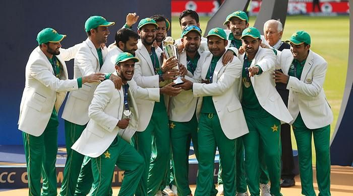 Pakistan Among Favourites To Win World Cup 2019 Say Former Cricketers Sports Live Cricket Cricket Match Watch Live Cricket Online