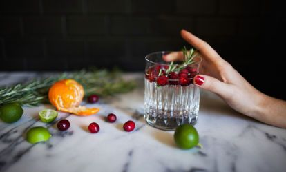 I Gave Up Alcohol For 31 Days. Here's How It Transformed My Life Hero Image
