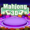 Mahjong 3D - http://www.allgamesfree.com/mahjong-3d/  -------------------------------------------------  40 levels with 3D Mahjong. Match 2 of the same free cubes. Cubes are free if they have two free adjacent sides. You can rotate your view.   -------------------------------------------------  #BoardGames, #MobileGames