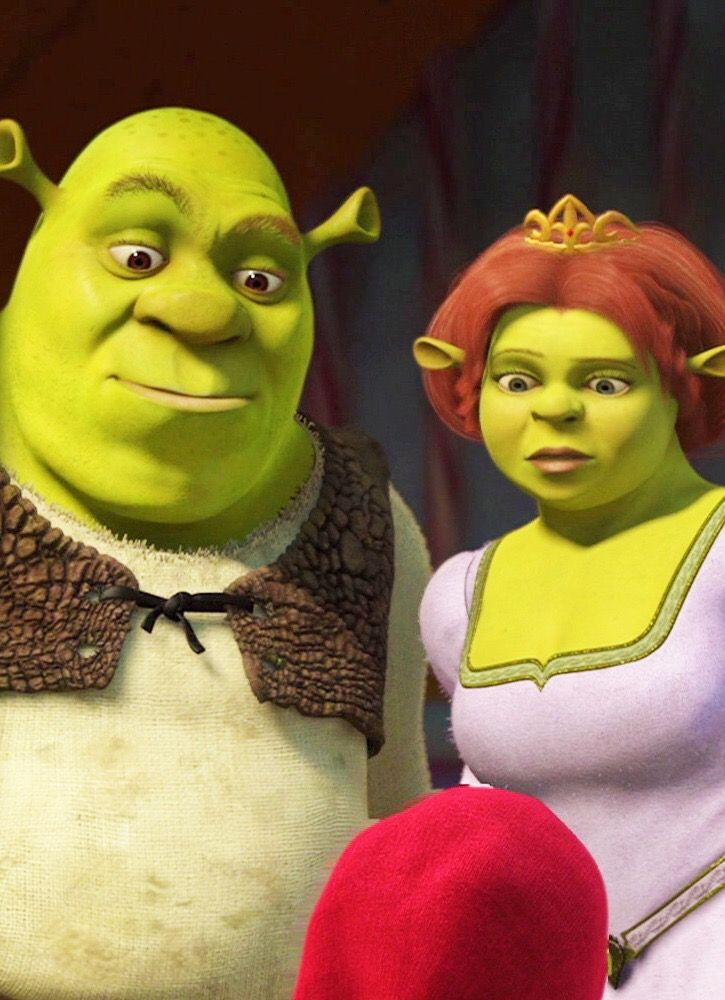 the differences between shreck and a regular movie hero Book vs movie: shrek last week i wrote about my first mixed age program i will be doing once a month i will be focusing on picture books that were made into movies.