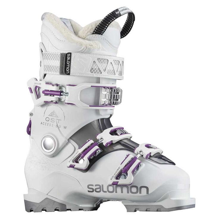 Salomon QST Access 60