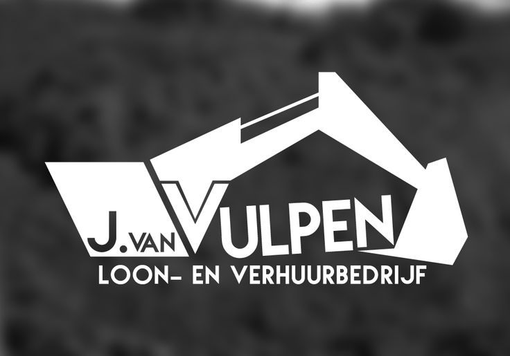 Logo J. van Vulpen
