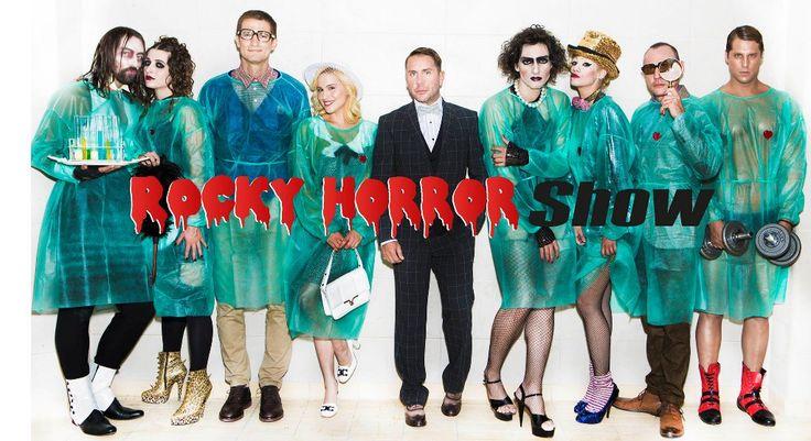 Rocky Horror Show (Rex / 2014)