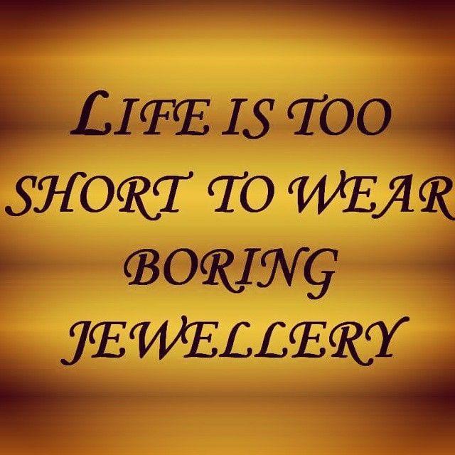 #jewelleryquotes #quotes #wearjewelry #stylewear