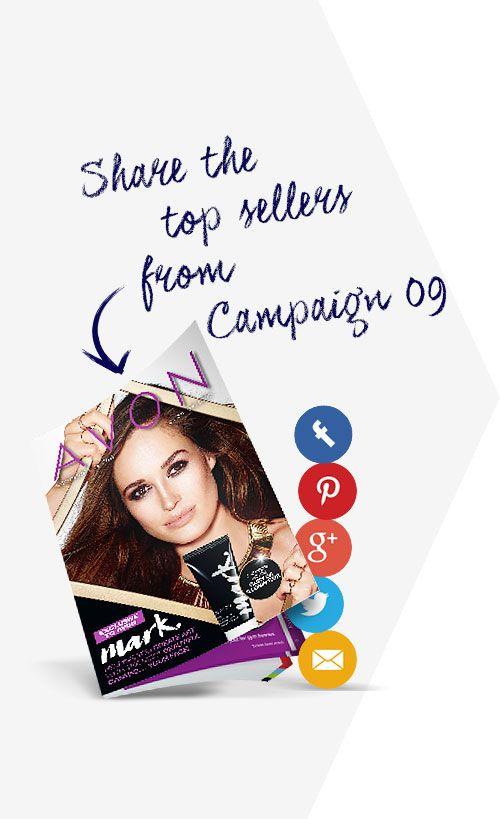 Share the top sellers from this campaign    Yan Liu: Avon representative at www.avon.uk.com/store/yan-shop  7 Doverlsey Road, Kings Heath, B'ham. B14 6NN. 07487 723322