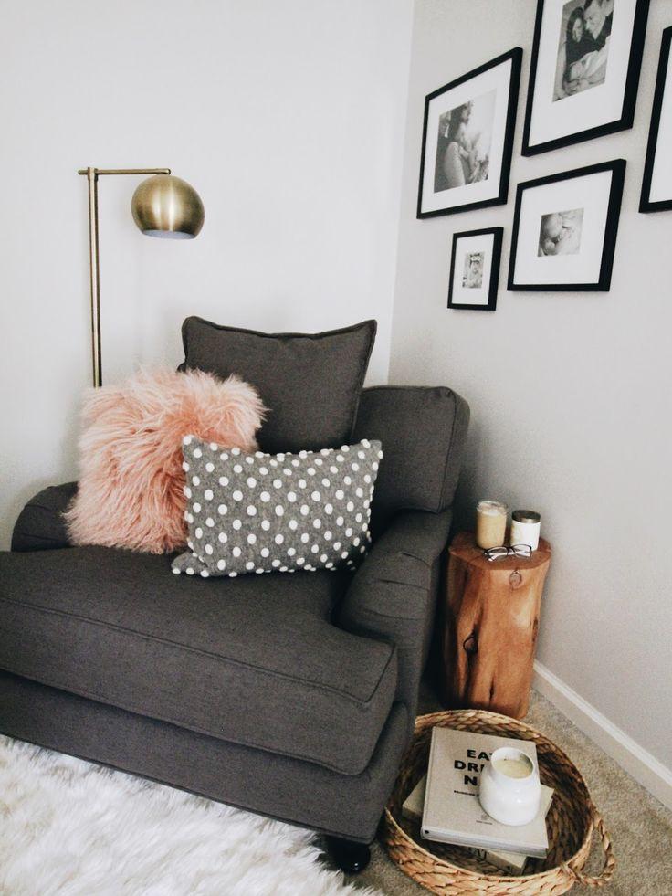 Best 25+ Cozy reading corners ideas on Pinterest