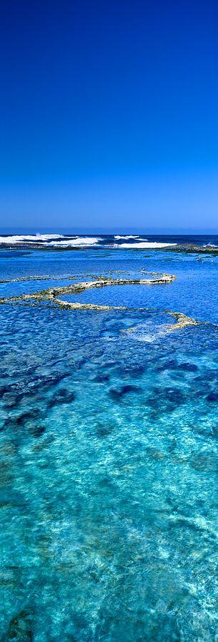 West End, Rottnest Island, Western Australia