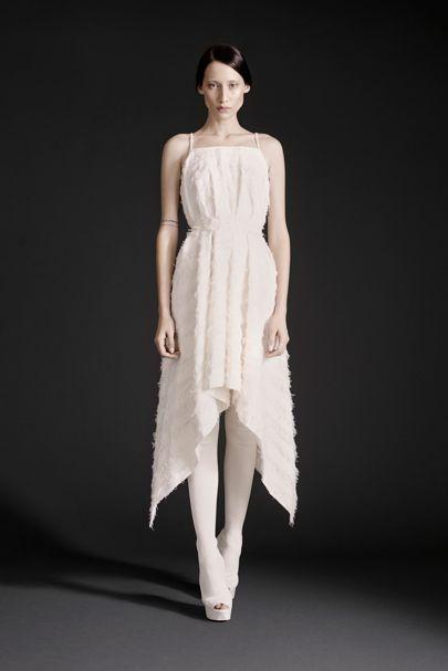 Gareth Pugh Spring/Summer 2015 Ready-To-Wear Collection | British Vogue