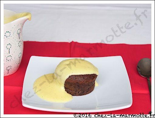 Crème anglaise | Marmotte cuisine !