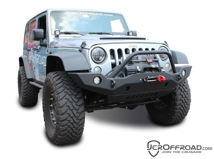 Best Bumper For Jeep Jk : Best jeep wrangler jk front bumpers images on pinterest