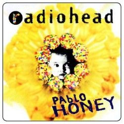 Albums Revisited: Radiohead 'Pablo Honey', 'Pablo Honey' 20 years old | Smells Like Infinite Sadness