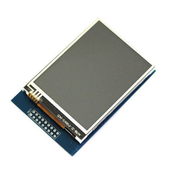 Geekcreit® 2.8 Inch TFT LCD Shield Touch Display Module For Arduino UNO