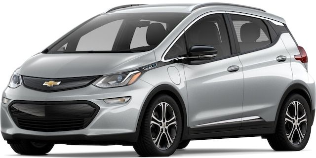 2020 Chevrolet Bolt Ev Review Pricing And Specs Electric Cars All Electric Cars Chevy Vehicles