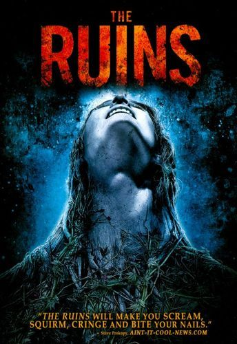 The Ruins [2 Discs] [DVD] [2008]