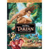 Tarzan (Special Edition) (DVD)By Tony Goldwyn