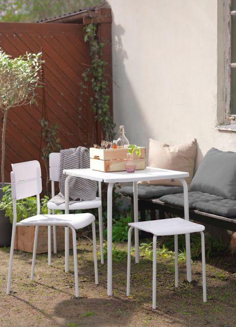 IKEA Katalog für Balkon, Terrasse und Garten ...