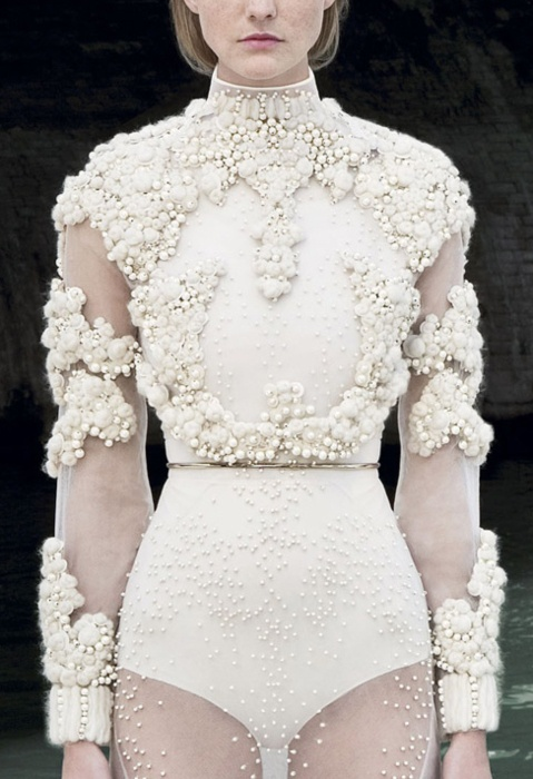 GIVENCHY - EMBELLISHED.