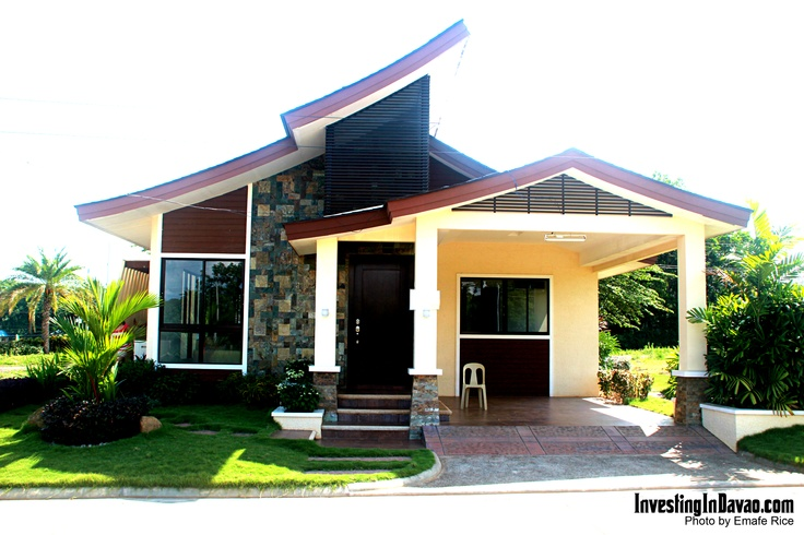 This is a model house in Thai subdivision in Puan of Davao City. It is in a first class subdivision with amazing amenities. You can discover more at http://investingindavao.com/real-estate/real-estate-projects/subdivision-in-puan-thai  #davao #realestate