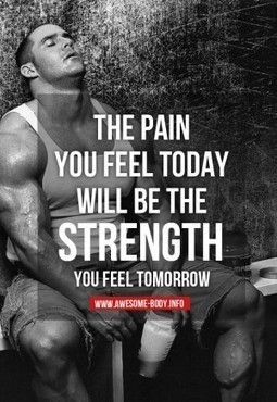 Beautiful Http://www.muscular.ca/ Bodybuilding Quotes Ideas