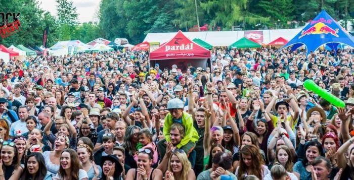 Open-air festival Chodrockfest 2017 začíná