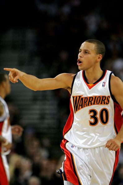 Stephen Curry Photos - 2009 NBA Draft - Zimbio